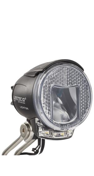 Busch + Müller Lumotec IQ Cyo RT senso plus Oświetlenie czarny